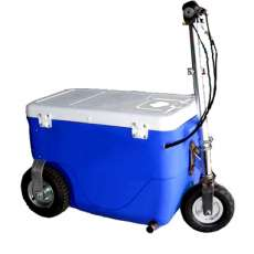 Cruzin Cooler - Ride Your Beer to the Next Party