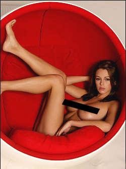 Keeley Hazell Sex Tape - Another Celebrity Tape Hits the Internet