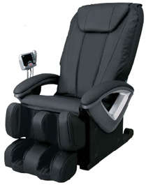 Sanyo Lie Detecting Massage Chair