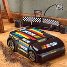 NASCAR Remote Controlled Vacuum