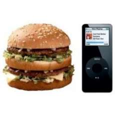iPod Replaces the Big Mac to Measure Currency Strength