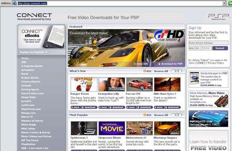 Oops - Sony uses image from XBOX360 Game to promote Sony Gran Turismo