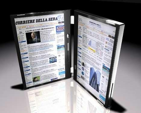 Canova Dual Touch Screen Laptop