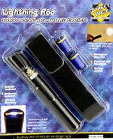 Flashlight Stun Gun