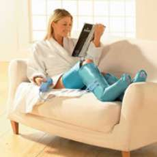 Inflatable Leg Massager