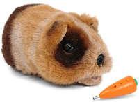 Gupi the Robot Guinea Pig