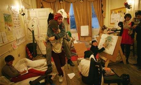 Anarchist Artists
