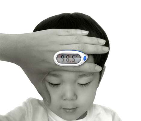Humanized Temperature Gadgets