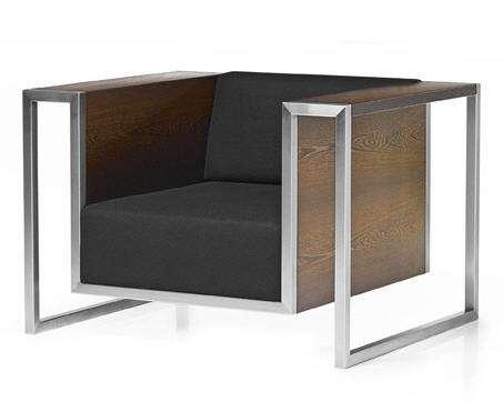 Gravity-Defying Furniture
