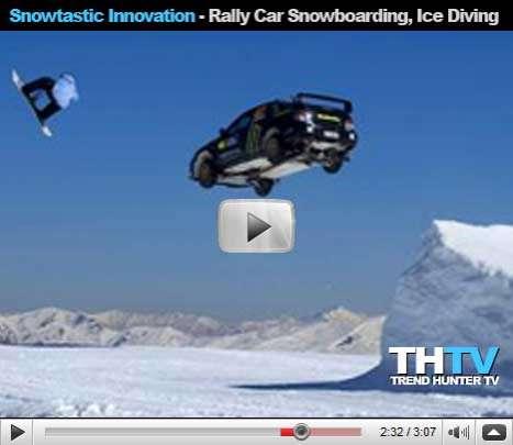 Snowtastic Innovation