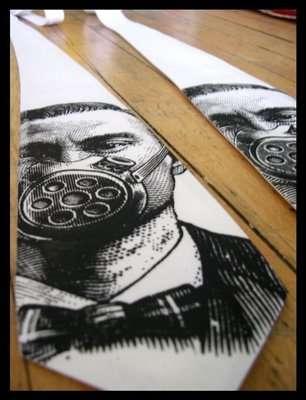 Macabre Men's Neckpieces