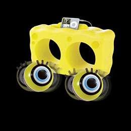 Eyeballs as Speakers