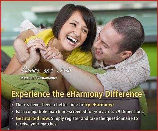 Dating Sites eHarmony