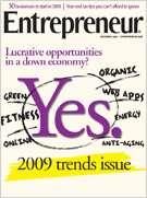 Entrepreneur Magazine: Jeremy Gutsche Profiled