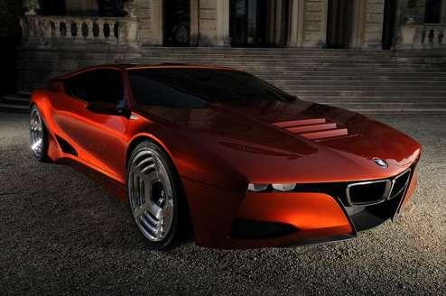 32 BMW Innovations