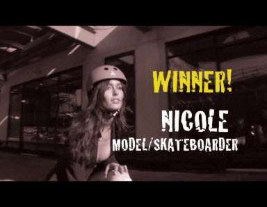 Skateboarding Models