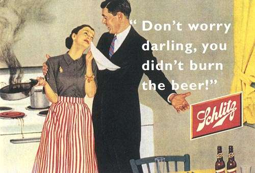 22 Examples of Viral Beervertising