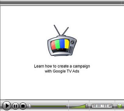 Targeted Television Ads
