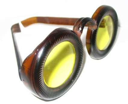 Prescription Beer Goggles