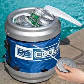 Remote Control Coolers