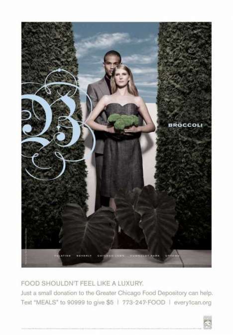 Deceptive Luxury Ads