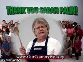 Political Gratitute at Thanksgiving