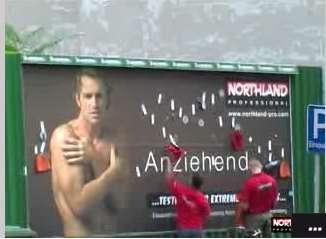Billboard Freevertising