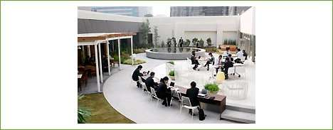 Outdoor Offices