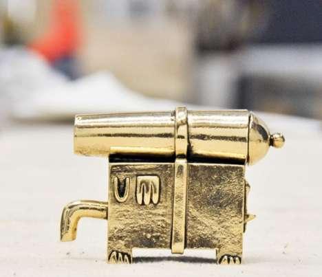 Miniature Metal Armies