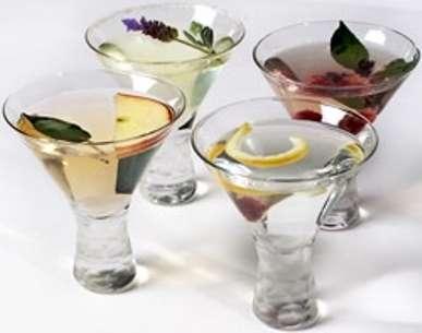 41 Viral Vodkavations
