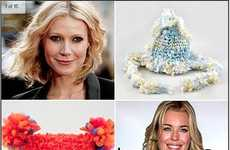 Celebrity Knits for Charity
