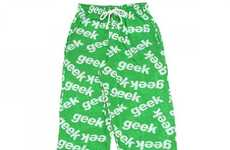 Geeky Sleepwear - Pajamas for Nerds