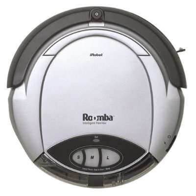 Vacuum-Phobic Pet Virals - Roomba Cat Takes Internet by Storm
