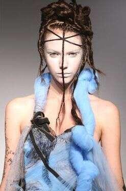 Candy Floss Fashion