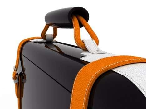 Ceramic Briefcases