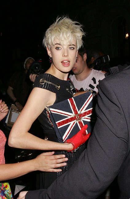 Union Jack Handbags
