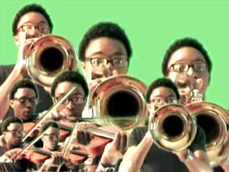Crowdsourced Orchestras