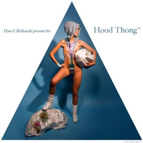 Underwear Hoodies