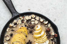 Gluten-Free Porridge Recipes - This Vegan Oatmeal Makes a Filling Breakfast During Dark Days