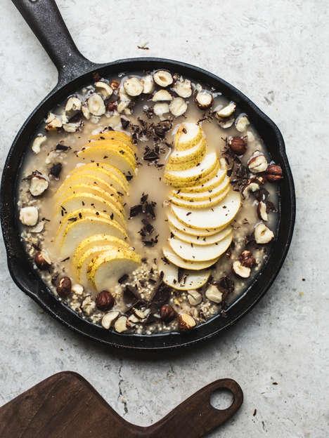 Gluten-Free Porridge Recipes