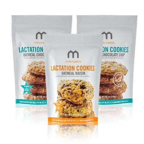 Nutritional Nursing Cookies