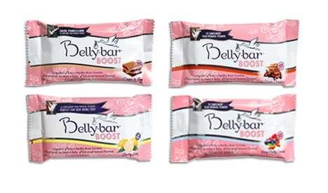 Prenatal Nutrition Bars