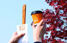 Spanish Fast Food Desserts - The McDonald's Menu in South Korea is Adding Sweet Spanish Churros