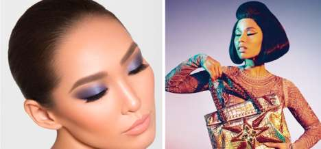 Songstress Makeup Agencies