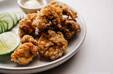 Japanese Karaage Chicken
