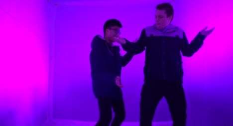 Collegiate Music Video Parodies
