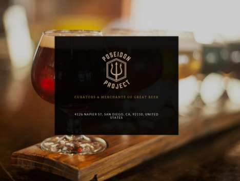 Educational Beer Shops - This Taproom and Bottle Shop Offers Educational Classes and Events