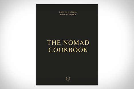 Concealed Secret Cookbooks