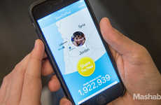 Poverty-Fighting Food Apps - Share the Meal is an App That Collects 50¢ to Help Feed Child Refugees
