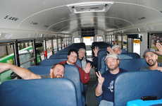 Historical Beer Tours - 'Lou's Brew Bus' Details the History of Louisville's Beer Industry